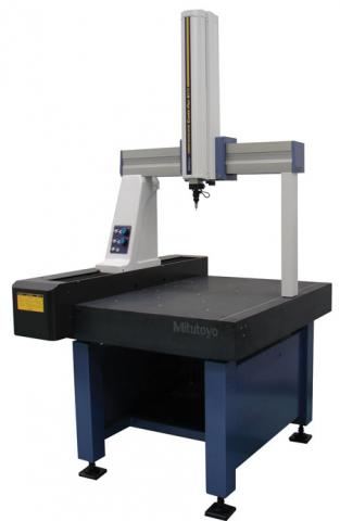 Mitutoyo CRYSTA-PLUS M Series Manual CMM