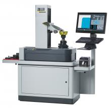 Zoller Smile Presetting and Measuring Machine