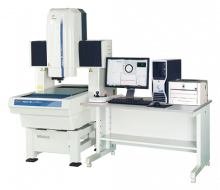 Mitutoyo Quick Vision Hyper Series CNC Vision Measuring System
