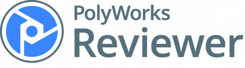 PolyWorks Reviewer Software