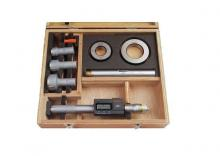"""Mitutoyo Digimatic Interchangeable Head Holtest Set, 4-8""""/101.6-203.2mm, 468-980"""