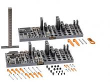 Renishaw Fixtures M6 CMM Magnetic and Clamping Kit C, R-FSC-MCC-6