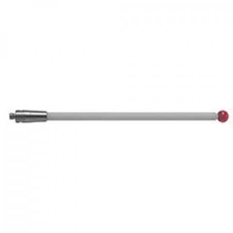 Renishaw M2 Ruby Ball Styli, Ceramic Stem, 3.0mm x 50mm A-5003-0064