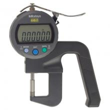 """Mitutoyo .47""""/12mm ABSOLUTE Thickness Gage 547-400S"""