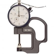 """Mitutoyo 1"""" Dial Thickness Gage 7304S"""